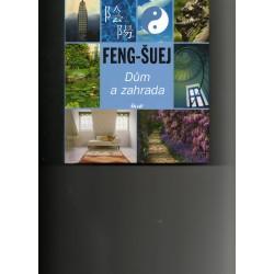 Feng šuej dům a zahrada