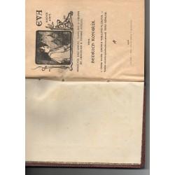eva 1908 ročník pátý