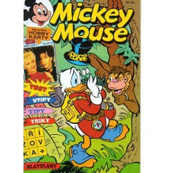 Mickey mouse 12 1994
