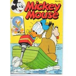 Mickey mouse 5 1991