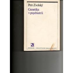 Genetika v psychiatrii