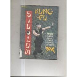 Siu Lum Kung fu
