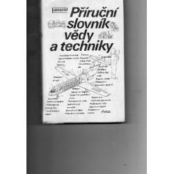 Příruční slovník vědy a...