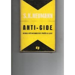 Anti - Gide