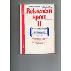 Rekreační sport II