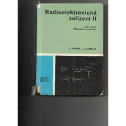 Radioelektronická zařízení II
