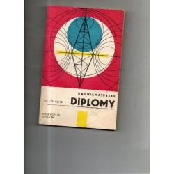 Radioamatérské diplomy