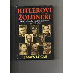 Hitlerovi žoldnéři