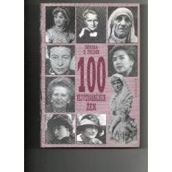 100 nejvýznamnějších žen
