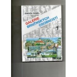 Galerie brněnských...