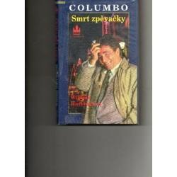 Columbo smrt zpěvačky