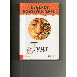 Legendy bojových umění Tygr