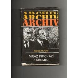 Mráz přichází z Kremlu