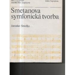 Smetanova symfonická tvorba