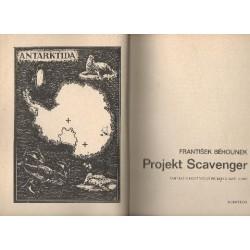 Projekt Scavenger