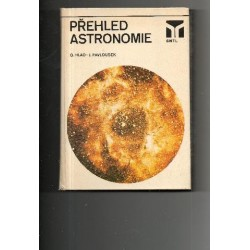 Přehled astronomie