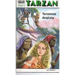 Tarzan Tarzanova dvojčata