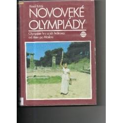 Novoveké olympiády