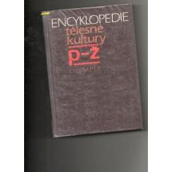 Encyklopedie tělesné...