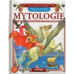 Moje první kniha Mytologie