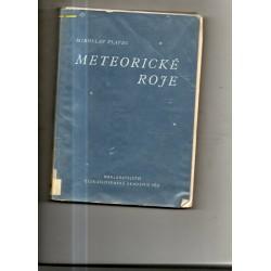 Meteorické roje